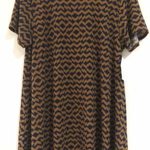 XL Fall Carly Brand New With Tags